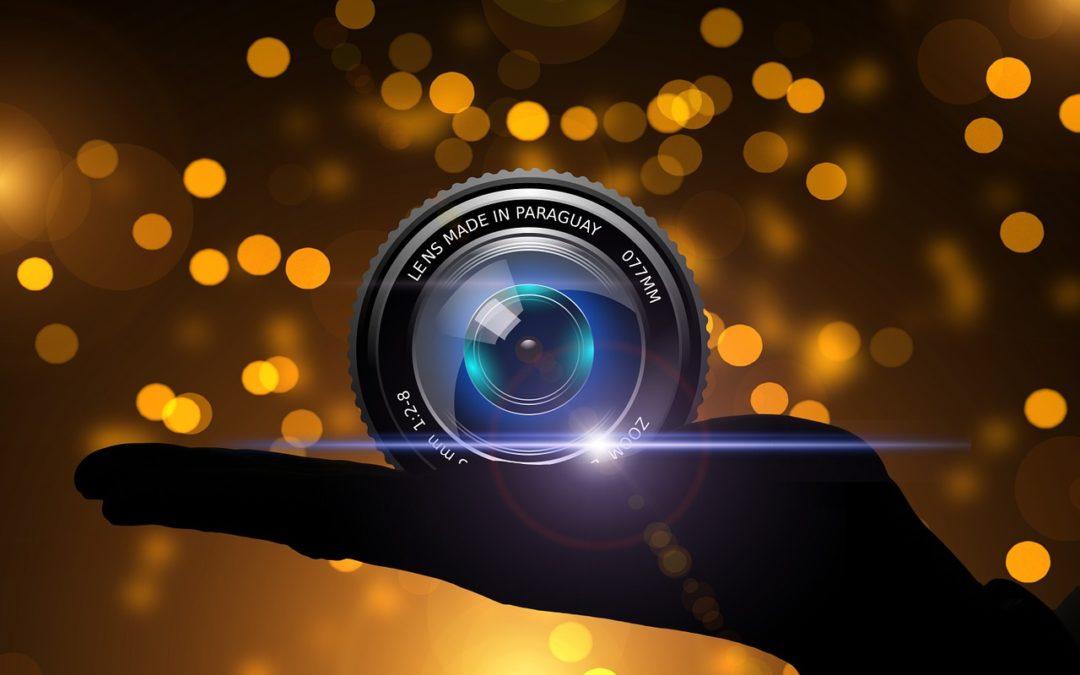 Valorize seus projetos com fotos profissionais