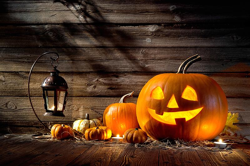 Halloween: uma estrategia de marketing