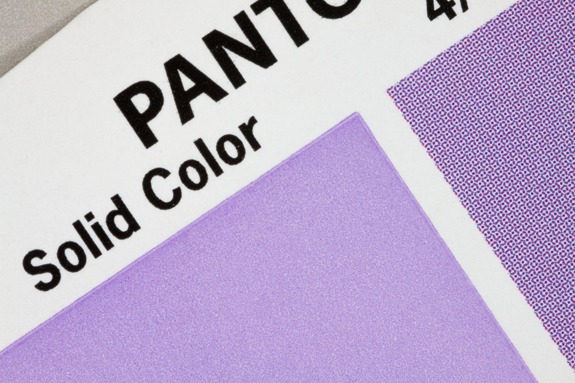 Como usar as cores no design gráfico. Foto: Pixabay.