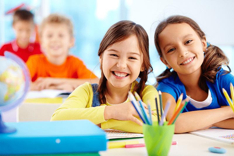 Volta às aulas. Foto: Shutterstock