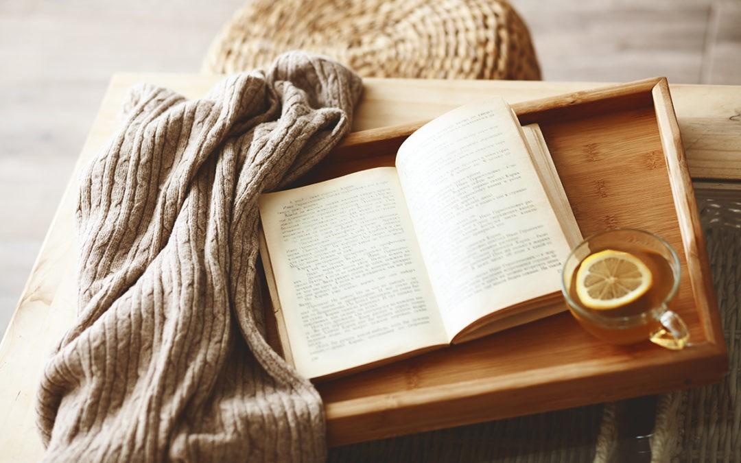 Quer escrever um livro? Então leia este artigo!