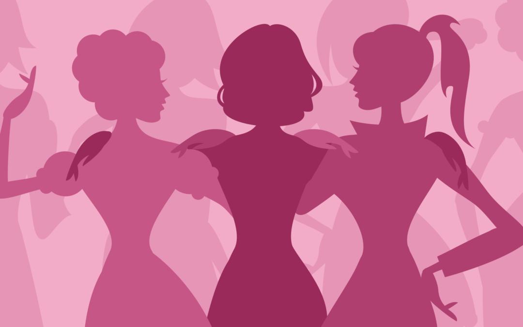 Dia da Mulher: uma estratégia de marketing