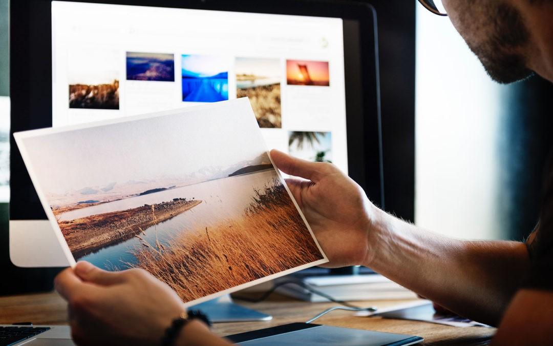 Onde buscar inspiração para criar layouts