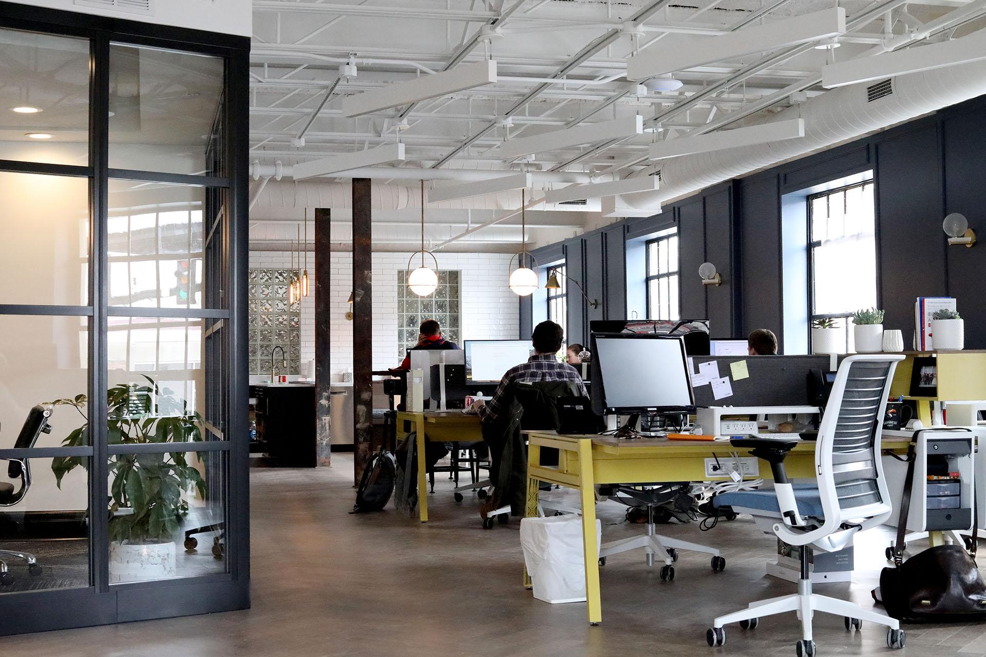 Como organizar sua agência de design. Foto: Unsplash.
