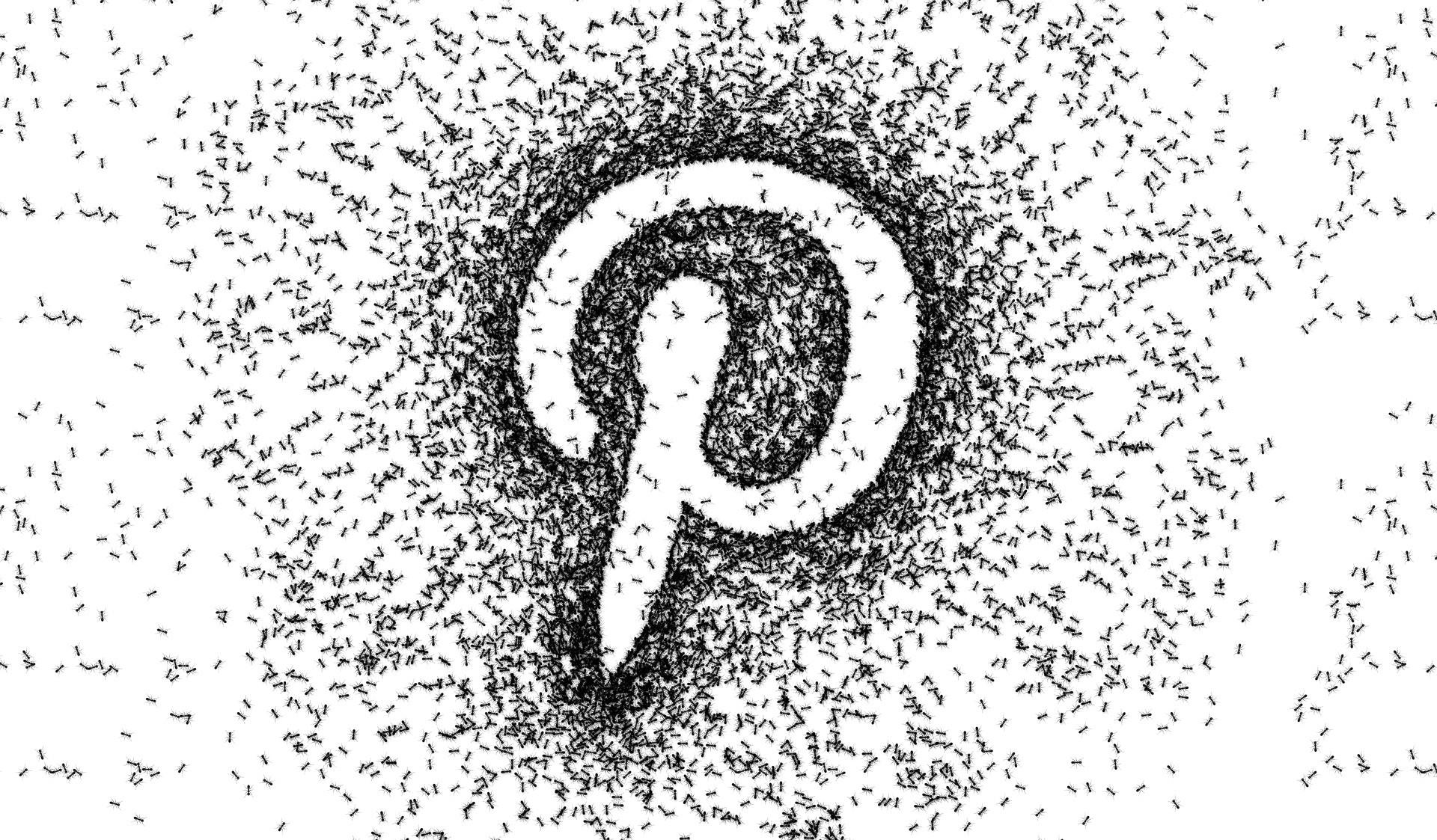 Inspirações do Pinterest. Foto: Pixabay