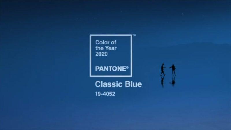 Saiba qual é a Cor Pantone 2020